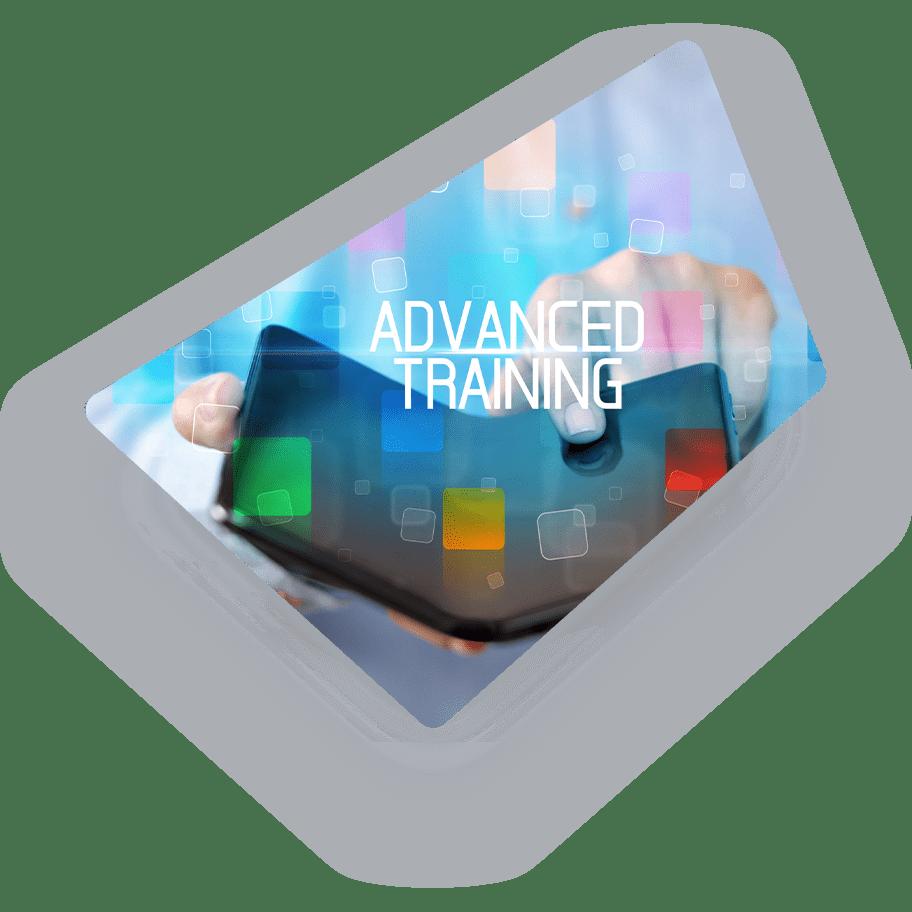Advanced End-User Training - Foto