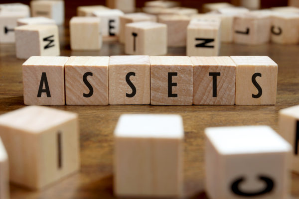 Asset Management & Inventory System