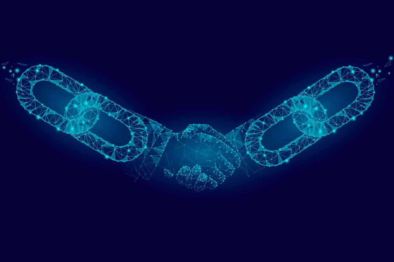 Blockchain-based Marketplace