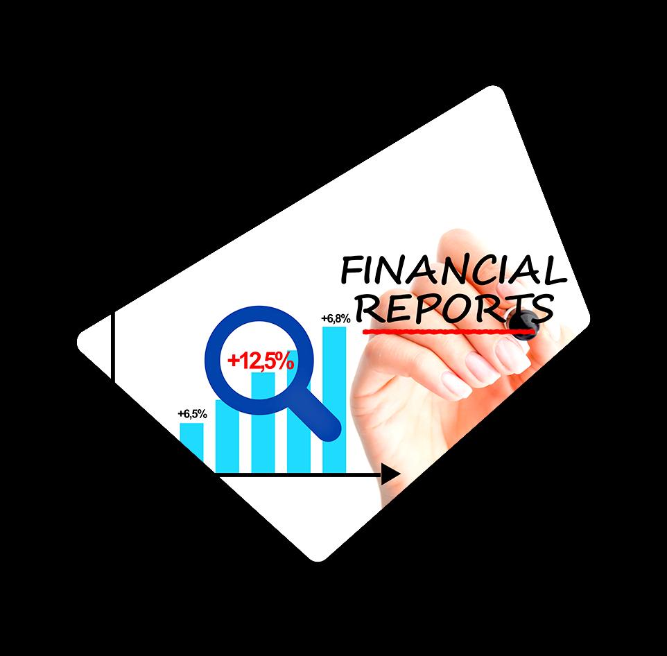 Valuation & CFO Services - Foto