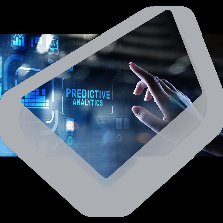 Data Analytics & predictive models - Foto