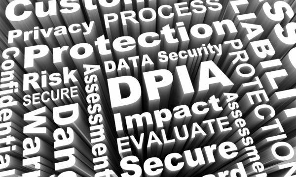 GDPR e Security & Privacy Assessment