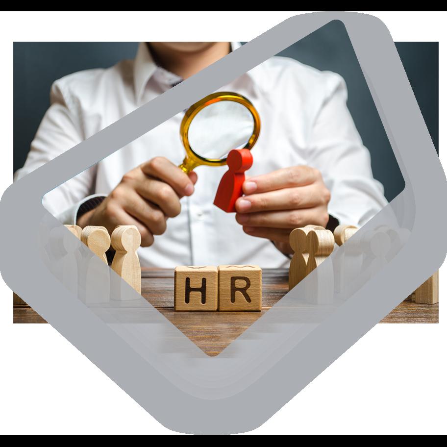 HR Assessment - Foto