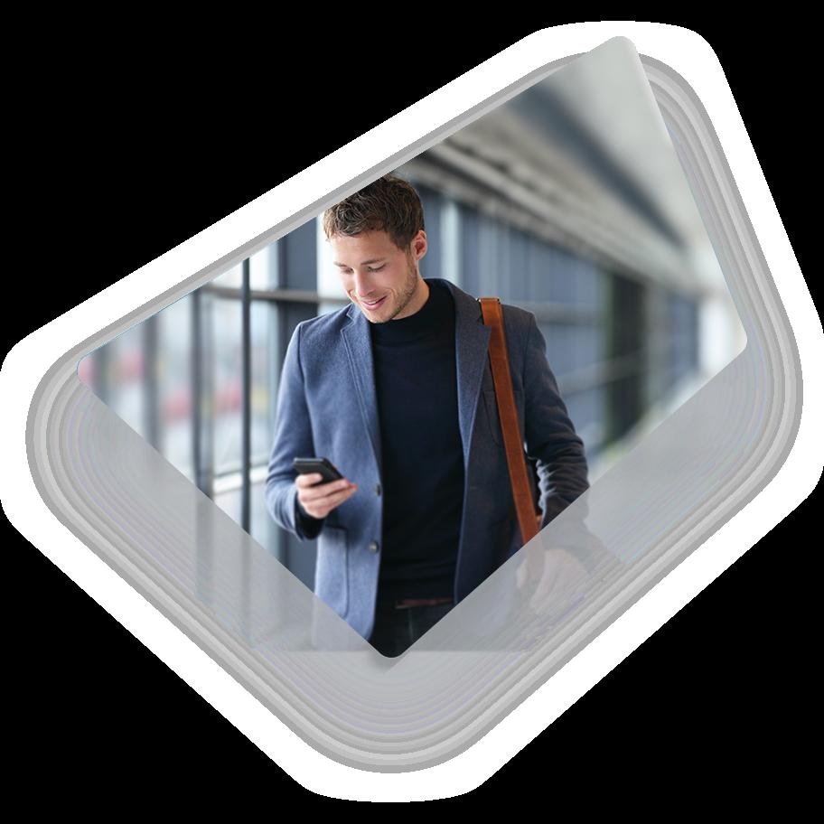 Mobility App - Foto