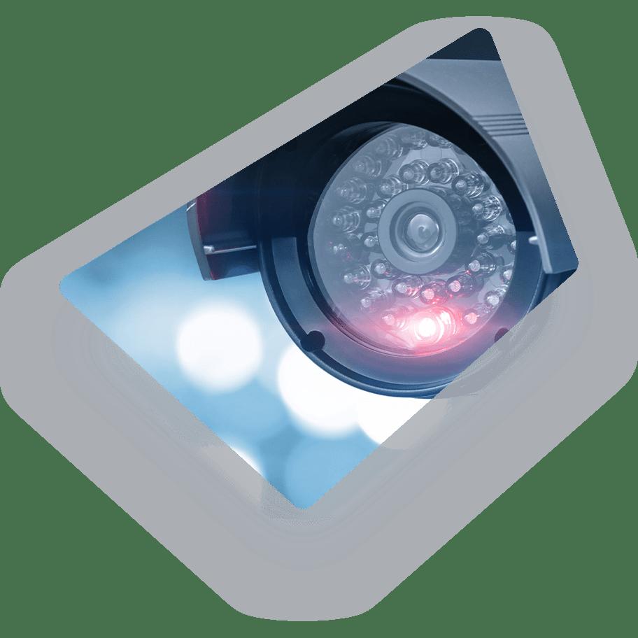 Nevis – Video Surveillance Solution - Foto