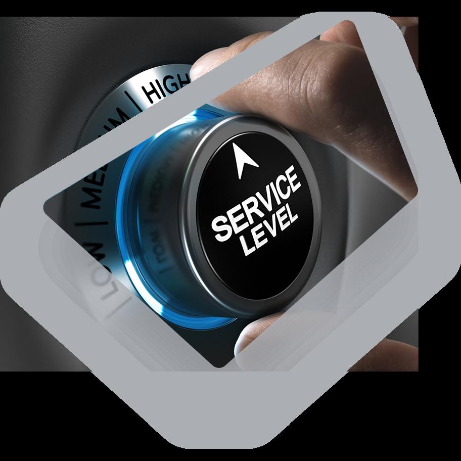 Service Management Competence Center - Foto