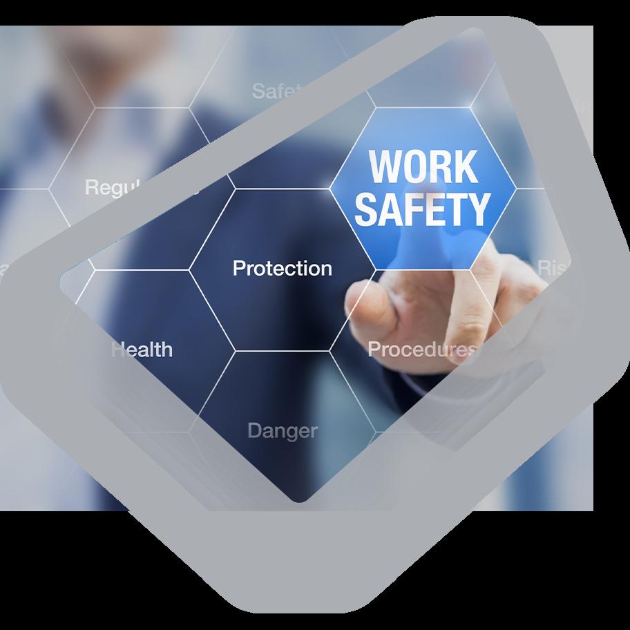 Work Safety - Foto