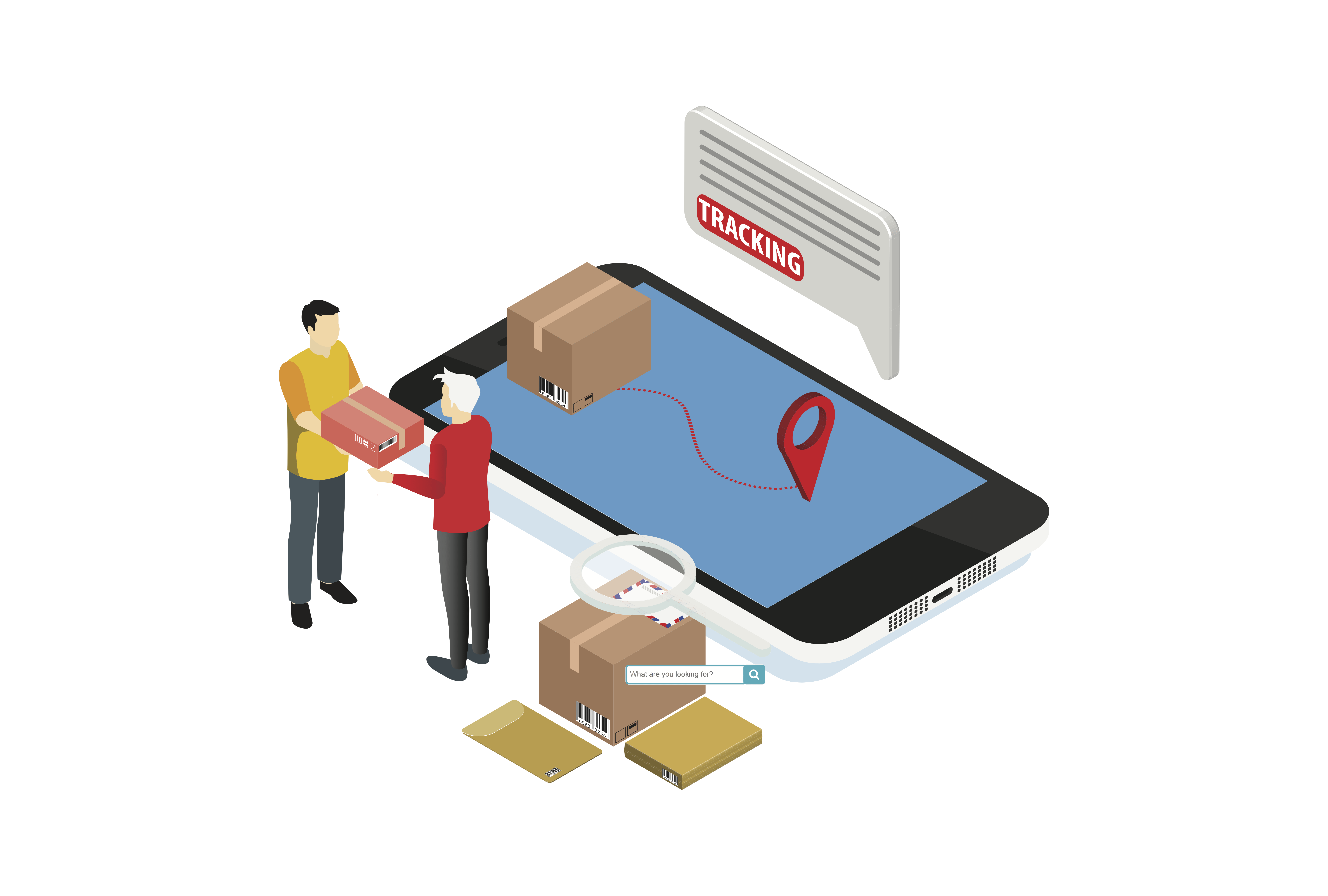 Asset Tracking Solution