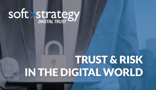 Soft Strategy all'evento RomHack 2018 con la nuova LoB Digital Trust