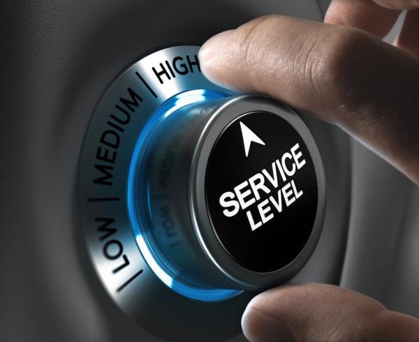 Service Management Competence Center