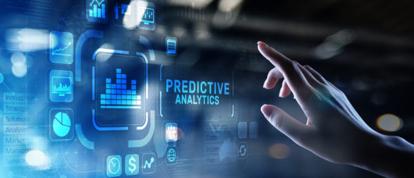 Data Analytics & predictive models