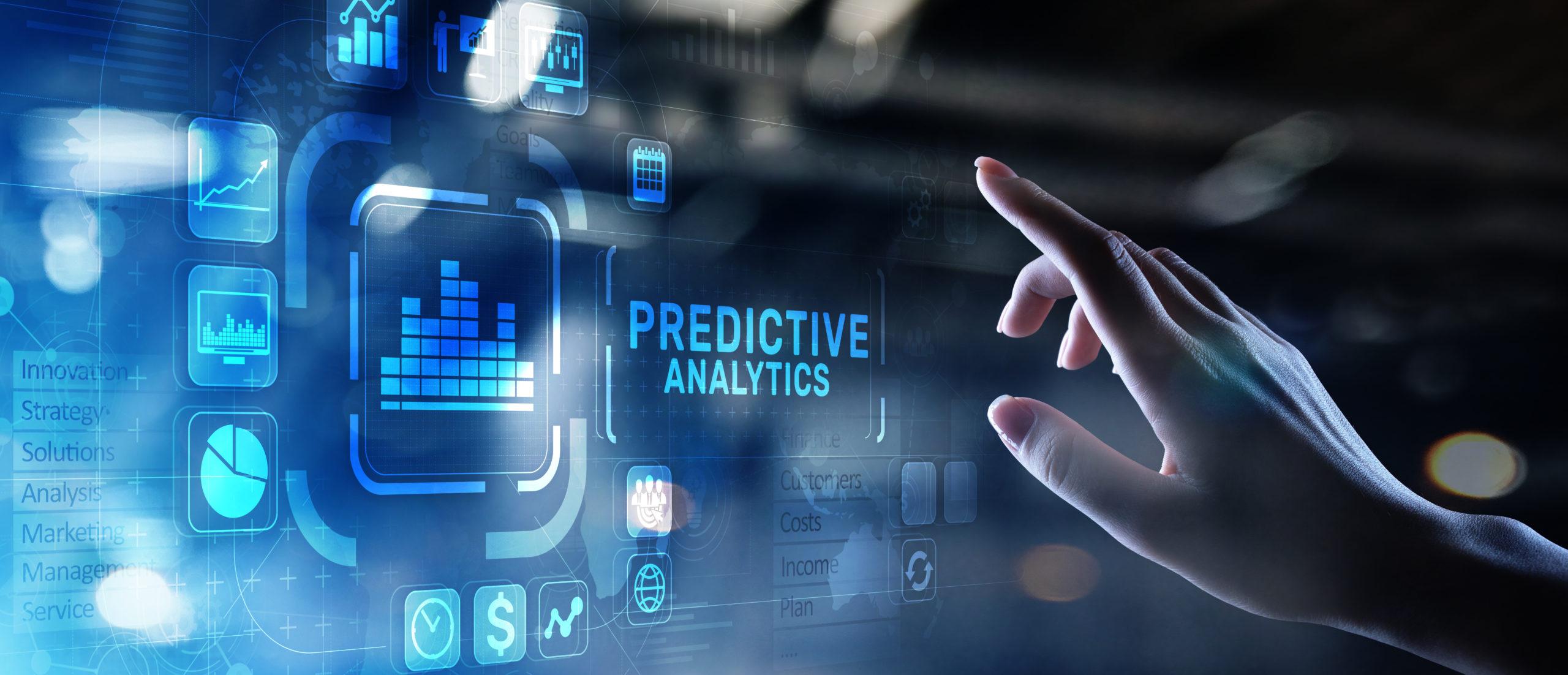 Data Analytics & predictive models