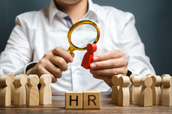 HR Assessment