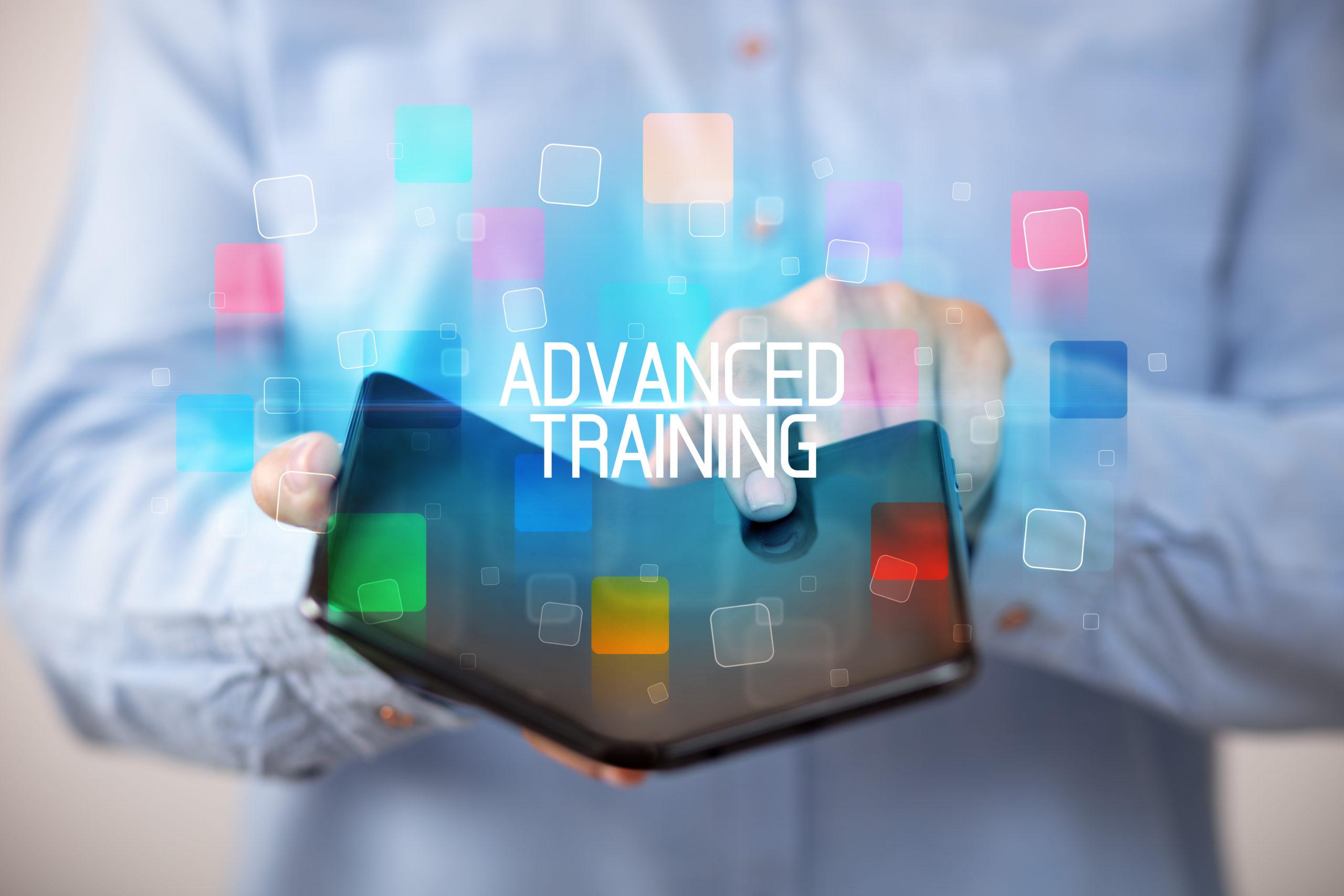 Advanced End-User Training