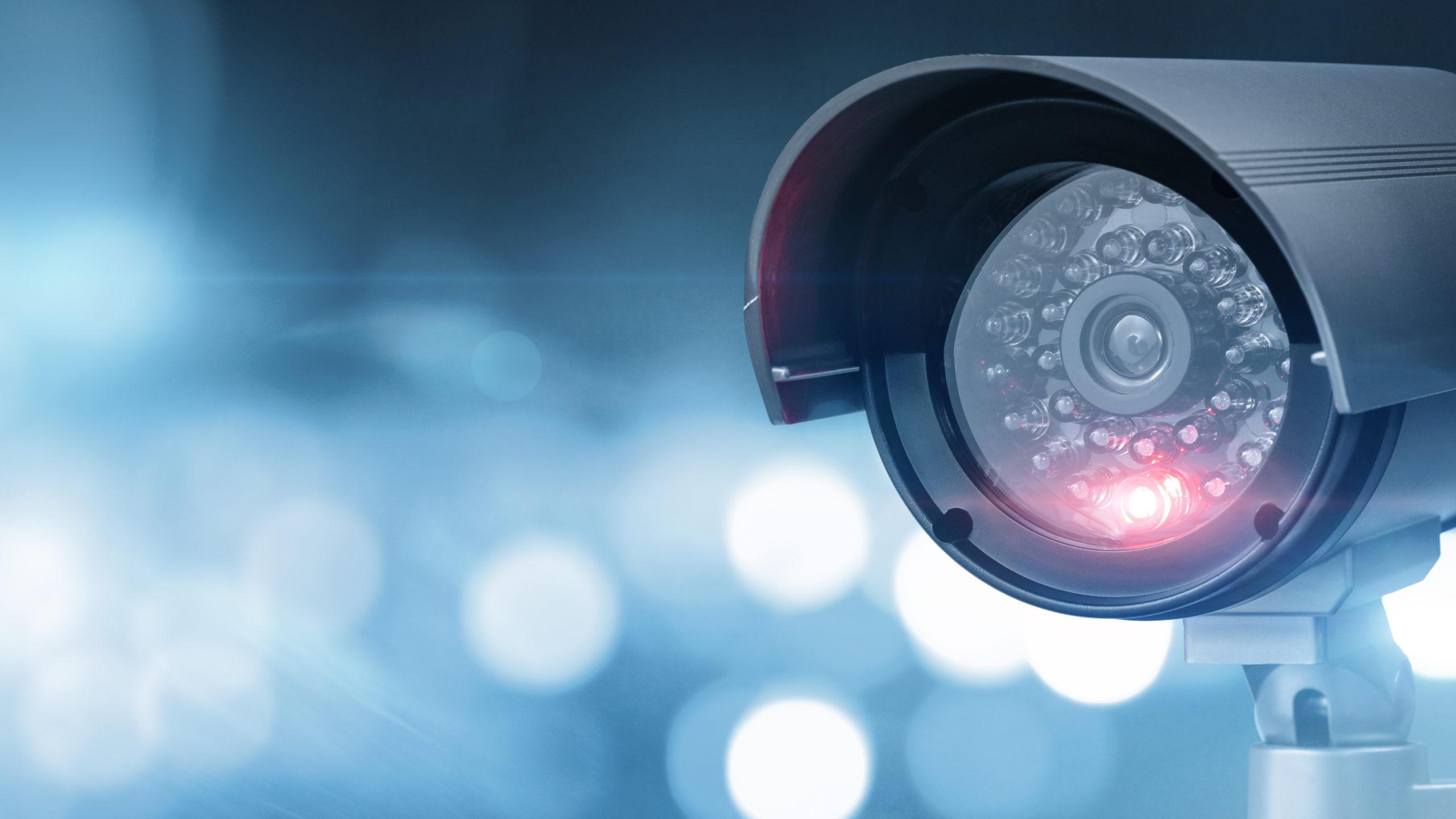 Nevis - Video Surveillance Solution